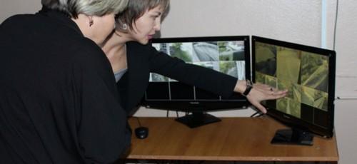 В скором времени все школы Уфы оснастят системой видеонаблюдения