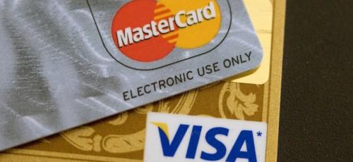 Платежные системы Visa и MasterCard заявили о снятии экономических санкций с некоторых банков в связи с несоответствием критериям, по которым налагаются запреты