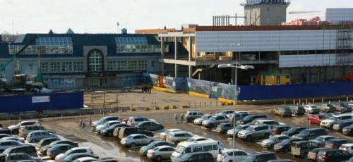 Международный аэропорт «Уфа» закрыт на реконструкцию