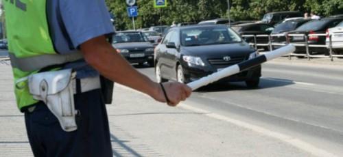 Теперь при аварии в ГИБДД можно не обращаться: с 1 июля изменились правила дорожного движения