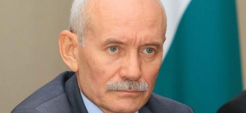 Рустэм Хамитов заявил о намерении баллотироваться на третий срок
