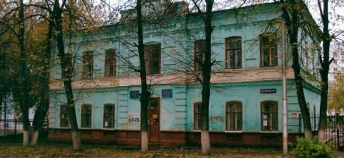 Старинное здание Приходского училища могут снести