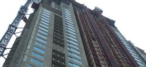 В Башкирии, в рамках программы «Жилье для российской семьи», построят 600 тысяч квадратных метров жилья эконом-класса. В целом, по России возведут 25 млн «квадратов»