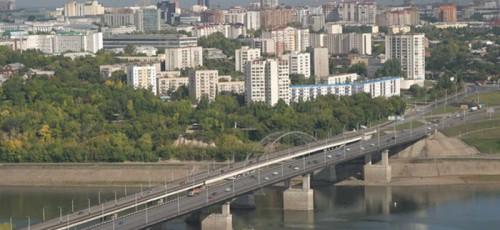 На трассе Уфа-Аэропорт появится надземный переход за 40 млн рублей
