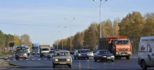 Компания «Дортрансстрой» заменит некачественное дорожное покрытие на трассе «Уфа-Аэропорт»