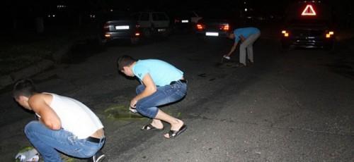 Активисты движения «Ямам.нет» хотят привлечь внимание администрации Уфы к проблемам соответствия дорог нормативам