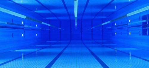 В Черниковке начались работы по возведению нового бассейна
