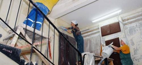 Жители республики стали активнее участвовать в процессе капитального ремонта