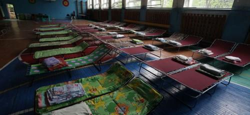 В связи с прибытием граждан с Украины республиканские власти намерены создать центры временного размещения в районах Башкирии