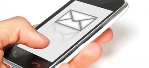 Точный SMS-счет от «Билайн»