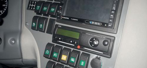 1 сентября вступили в силу дополнительные пункты приказа Минтранса России «Об утверждении Порядка оснащения транспортных средств тахографами»