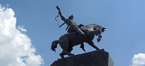 Башкирия в этом году станет площадкой Евразийского Workout Фестиваля