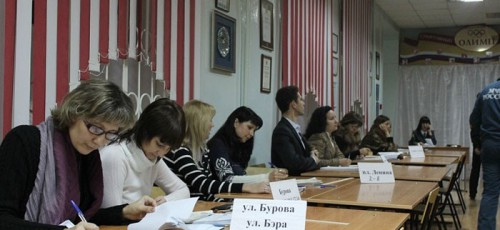 Избирательные участки в Башкирии переименуют