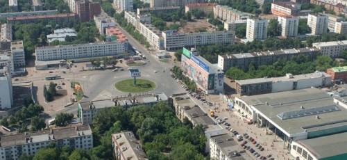 Эксперты-урбанисты предложили изменить схему движения на Центральном рынке в Уфе