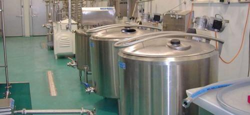 В Башкирии построят молочное предприятие стоимостью почти 9 млрд рублей