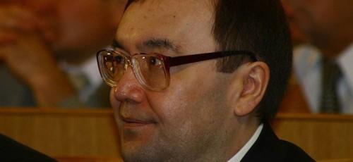Сыну экс-главы Башкирии Уралу Рахимову может грозить до 10 лет лишения свободы