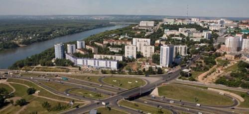 Сегодня в Уфе начал свою работу второй градостроительный форум UrbanБайрам