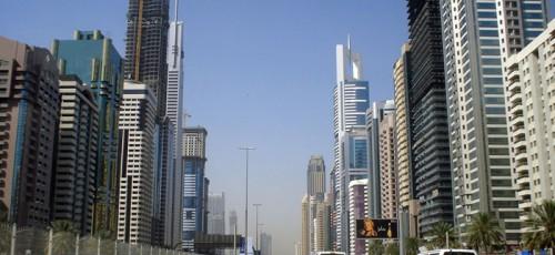 Осенью появятся регулярные рейсы из аэропорта Уфы в Дубай