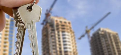 Благодаря ипотеке в прошлом году жилищные условия улучшили около 860 тысяч российских семей