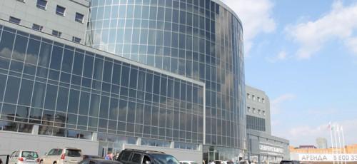 На бизнес-центр «Салават Юлаев» наложен арест