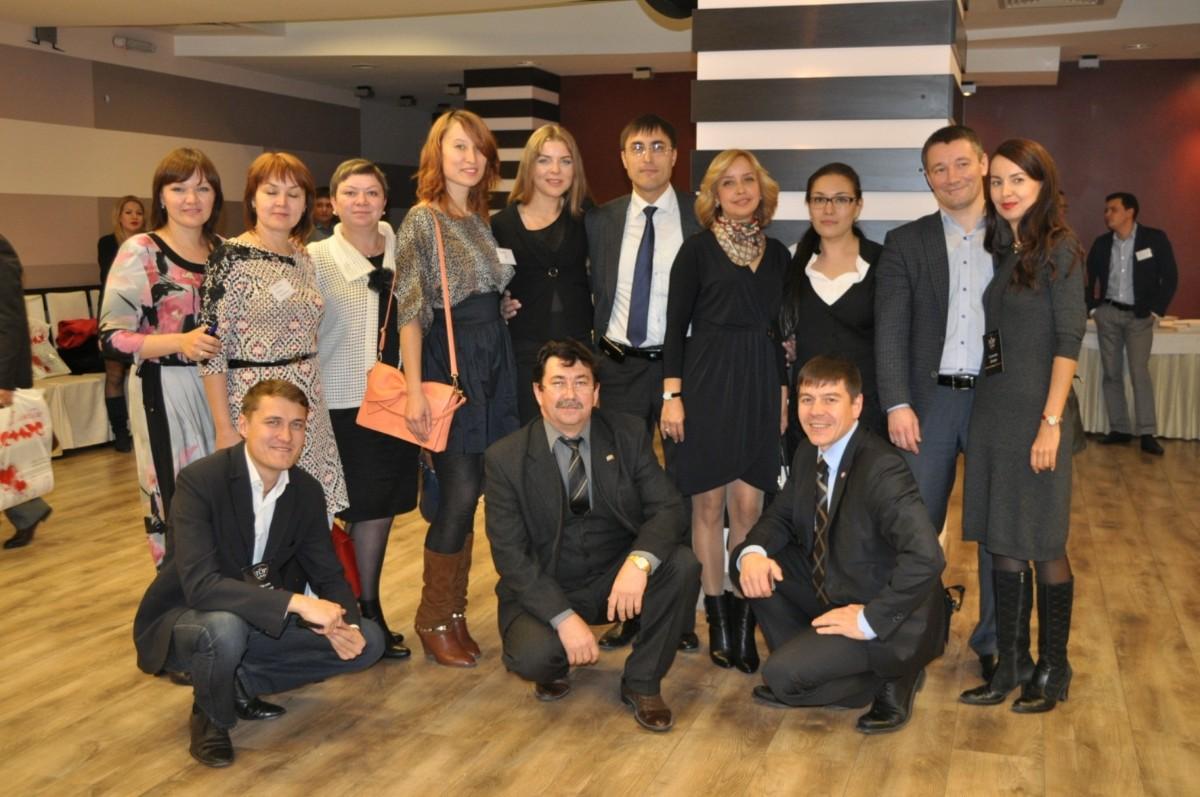 ТОП Клуб: российско французская дружба