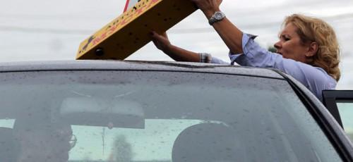В России ужесточился регламент получения водительских прав