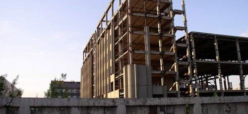Госдума приняла в первом чтении законопроект о наказании за обман дольщиков