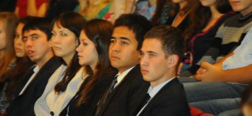 На Молодежный инновационный форум с участием делегаций стран ШОС Башкортостан представил более 100 заявок от молодых ученых