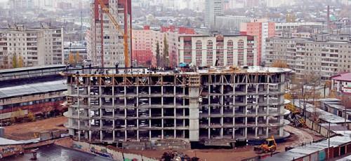В Башкирии снижается количество выданных ипотечных кредитов