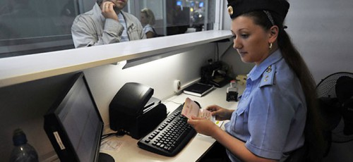 Менеджерам госкомпаний рекомендовано отказаться от выезда за границу