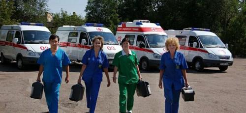 Работникам Станции скорой медицинской помощи Уфы установили фиксированные доплаты