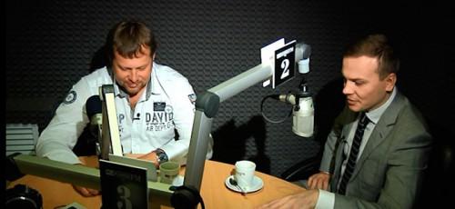 Интервью с генеральным директором, руководителем аэродромного комплекса «Первушино» Сергеем Минигуловым