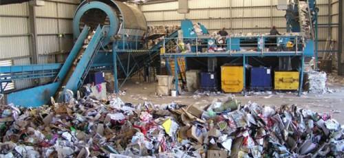В Башкирии плохо развита система утилизации и переработки отходов