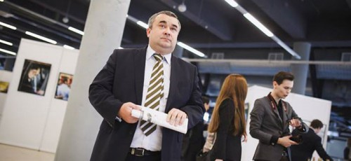 «Не желтая пресса»: главный редактор информационного агентства «Башинформ» Шамиль Валеев покидает свой пост