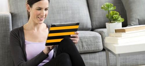 «Билайн» снижает цену на планшет