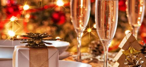 30% уфимских компаний решили отказаться от новогоднего банкета