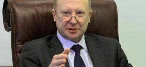 Новым главным федеральным инспектором по Башкирии стал Андрей Чечеватов