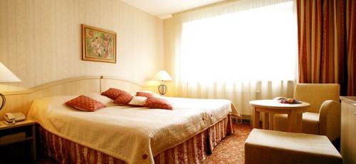 Почти все гостиницы в Уфе имеют просроченную классификацию