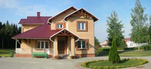 Загородное жилье в Уфе подорожало на 2%