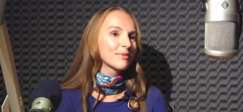 Интервью с исполнительным директором проектов сайта Ufa1.ru Евгенией Минибаевой