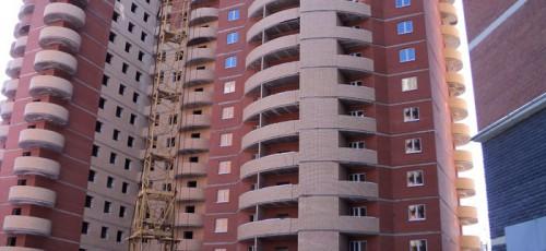 В Затоне-Восточном построят 1,5 млн квадратных метров жилья
