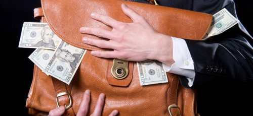 За подкуп избирателей политические партии заплатят полмиллиона рублей