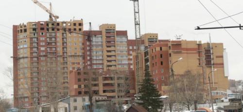 Дольщики жилого комплекса «Юл-Ай» так и не обратились в правоохранительные органы