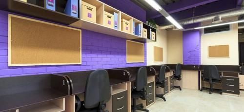 В Уфе открылся бизнес-инкубатор «Смарт Парк»