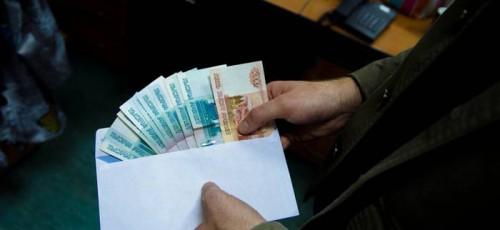 Повышению уровня коррупции способствует лояльное отношение общества к взяткам