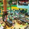 За полтора месяца работы уникальный семейный развлекательный комплекс в Уфе принял свыше 34 тысяч посетителей