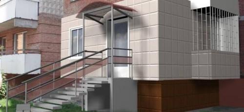 Выгодным предложением для инвестора является вложение средств в коммерческую недвижимость на первых этажах жилых домов