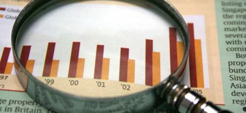 Руководители отдела статистики в промышленных компаниях Уфы получают, в среднем, 60 тысяч рублей