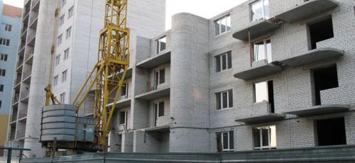 В Уфе появится новый жилой комплекс