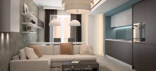 В Уфе начнут строить дома с квартирами минимальной площади